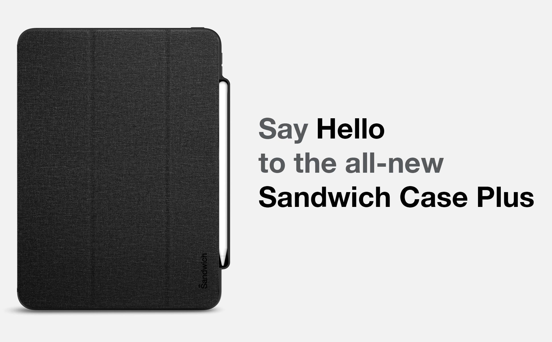 Sandwich Canada Logo